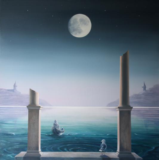 Moon XVIII